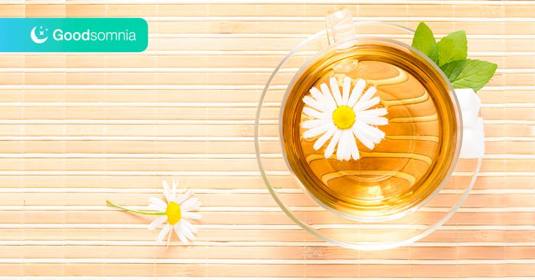 Top 6 herbal sleep aids
