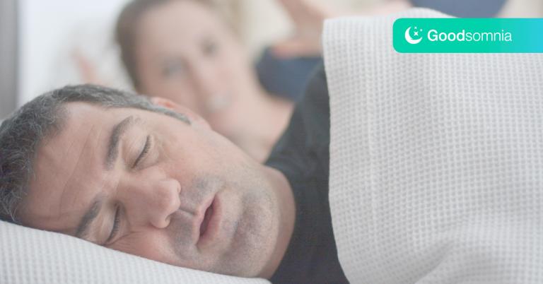 6 ways to prevent snoring and sleep apnea