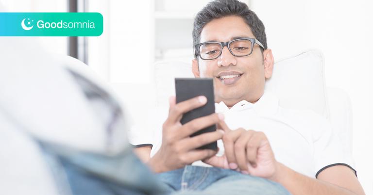 Snore detector app: am I snoring?