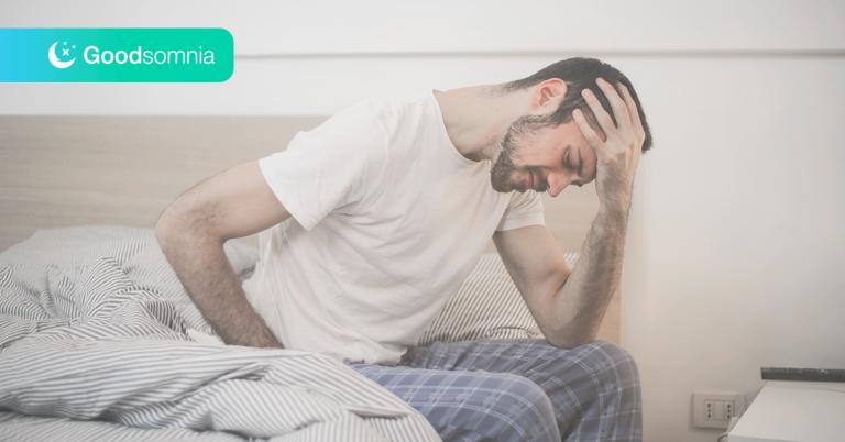 10 signs that you have sleep apnea