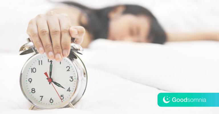 Sleep disorders: causes and symptoms